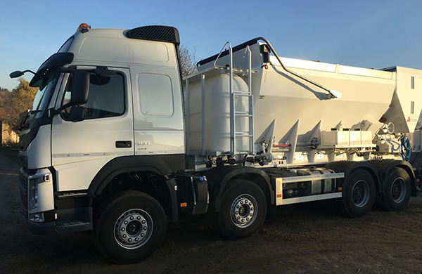 Concrete pump hire Dagenham